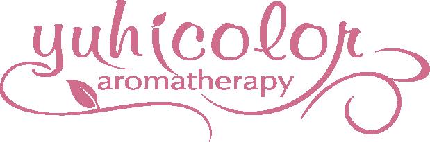 yuhicolor aromatherapy